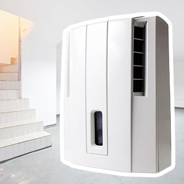 5 Best Air Dehumidifiers for Basements