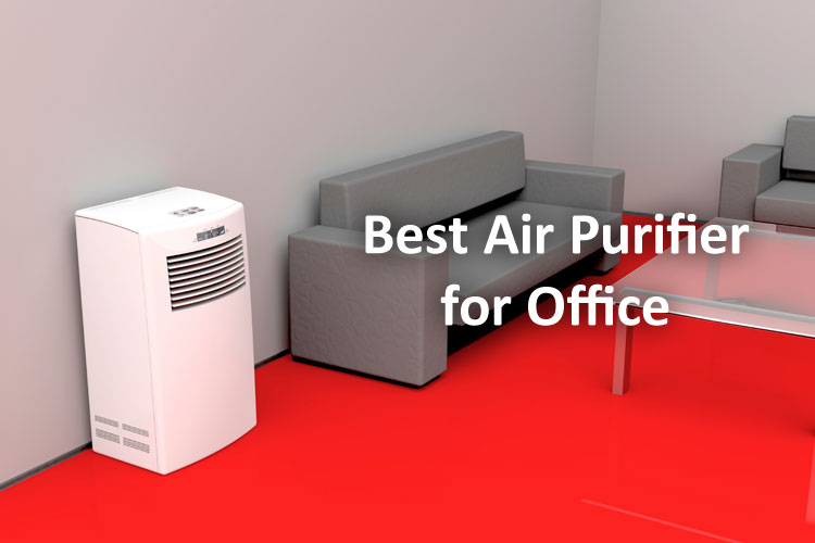 5 Best Air Purifiers For Office 2020