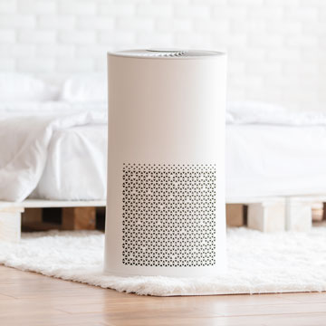 5 Best HEPA Air Purifier Under $100