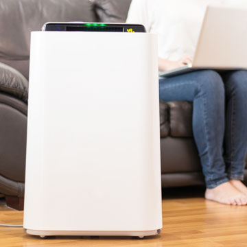 5 Best HEPA Air Purifier Under $200