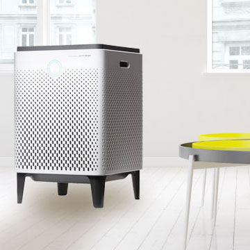 Coway Airmega 400S Smart Air Purifier Review
