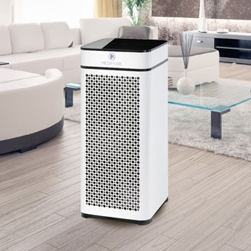 Medify MA-40 2.0 Medical Grade Air Purifier Review