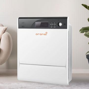 Oransi Max HEPA Air Purifier (OVHM80) Review