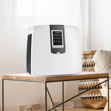 5 Best Ozone Generators for Home Use